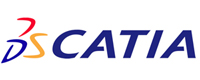 CATIA Post-Processor & CNC Simulator Logo