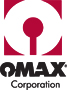 OMAX Post-Processor Simulation Logo